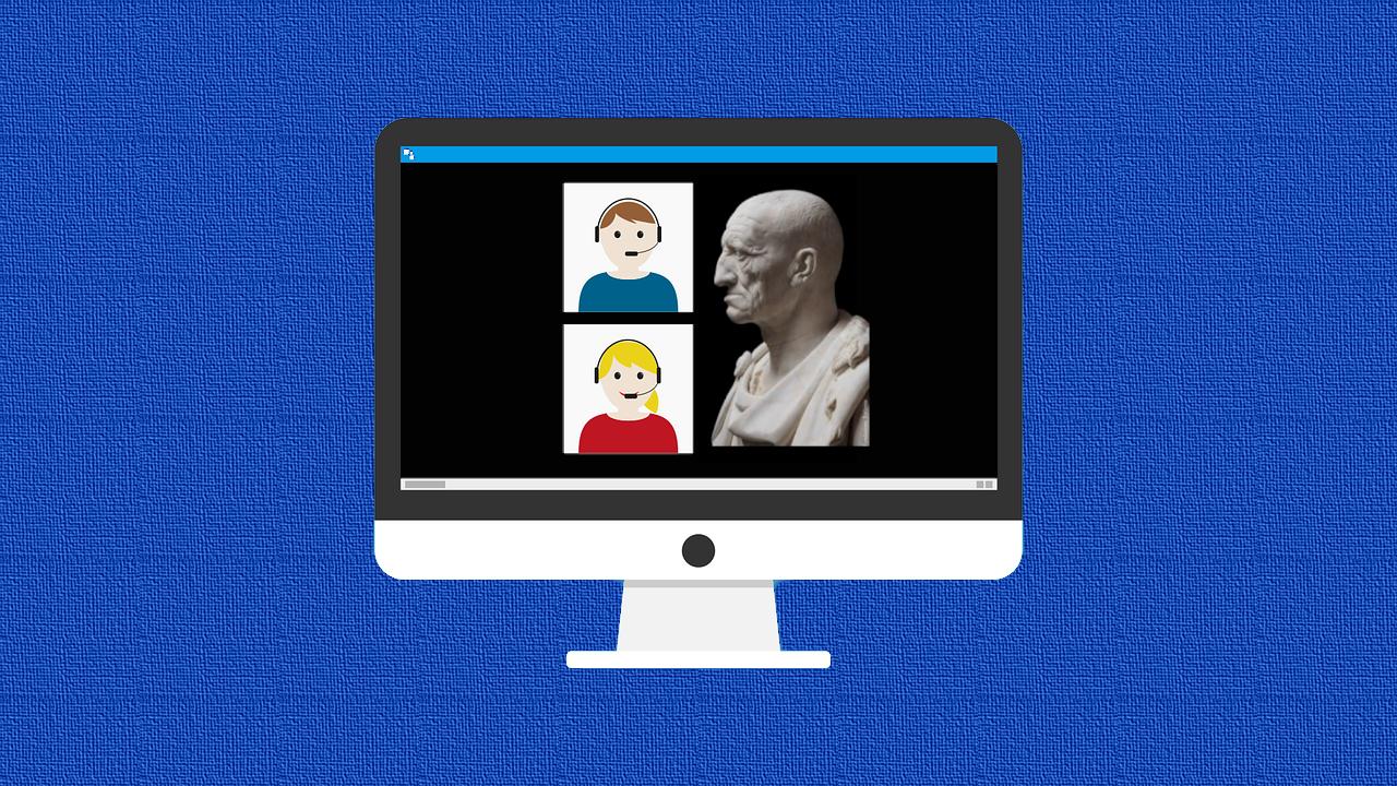 """Serie di incontri online """"Collezionare Capolavori"""""""