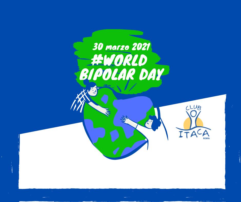 Oggi è la Giornata Mondiale del Disturbo Bipolare